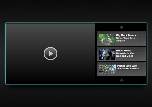 video streaming players